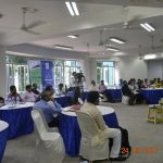 Corporate Sensitization workshop reaches Kolkata VRC Centre