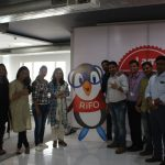 Vodafone employees pledge #IStandforInclusion with RiFO