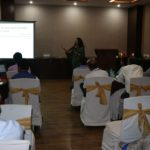 Presentation by Ms Niharika Niga - Head, Quality Assurance, SCPwD