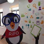 RiFO reaches Vodafone