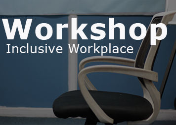 Inclusive Workplace Workshop Banner.