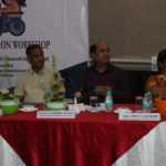 Program Manager Mrs Sree Lakshmi along with Chief Guests